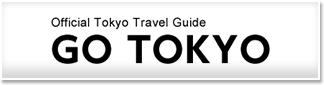 Official Tokyo Travel Guide GO TOKYO